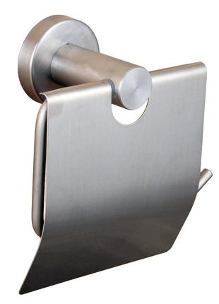 Держатель туалетной бумаги нержавейка