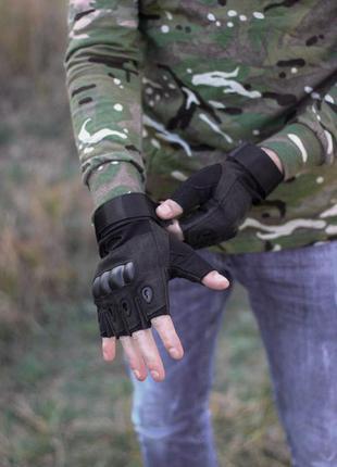 Тактичні рукавиці oakley/ перчатки для мотоцикла