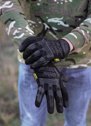 Рукавиціmechanix/рукавиці для мотоциклів