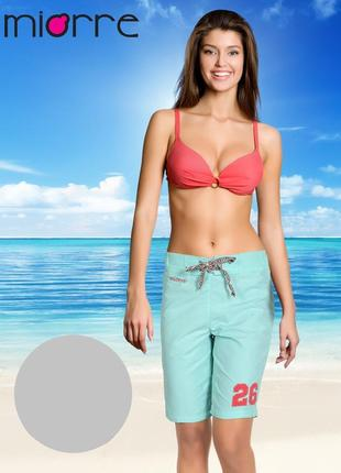 Женские спортивные/пляжные шорты