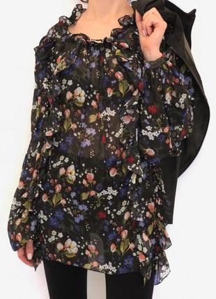 Блуза nadya dzyak
