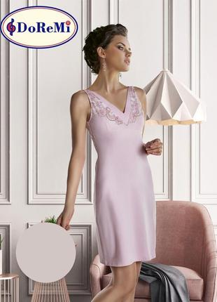 Ночная сорочка lace pink