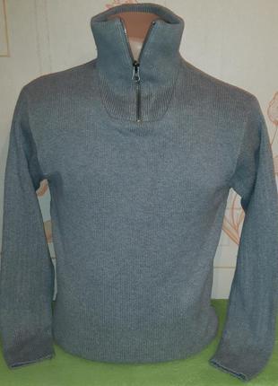 Стильный джемпер polo jeans co. ralph lauren,  made in hong kong