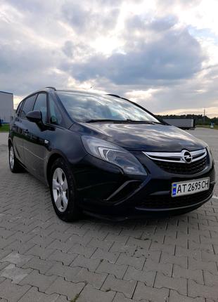 Opel Zafira tourer 2013 1.6tdi