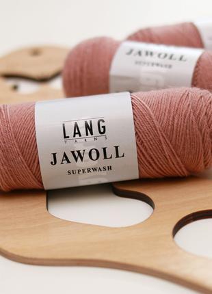 Lang Yarns Jawoll Superwash, 248