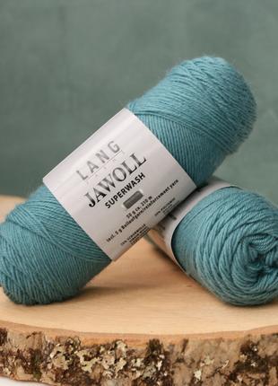 Lang Yarns Jawoll Superwash, 388