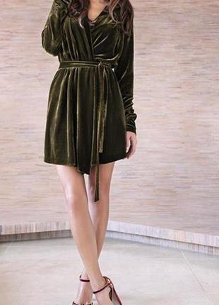 Платье la belle vie