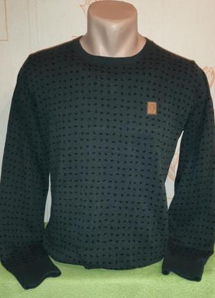 Стильный свитер/реглан naketano
