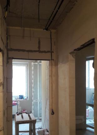 якісний ремонт квартир