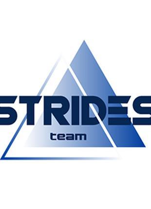 Разработаю логотип вашей компании