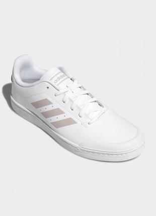 Женские кроссовки adidas court 70s cg6732