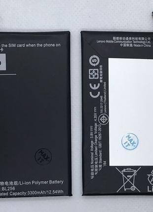 Lenovo A7010 Vibe X3 Vibe X3 Lite, K4 Note BL256 Аккумулятор Б...