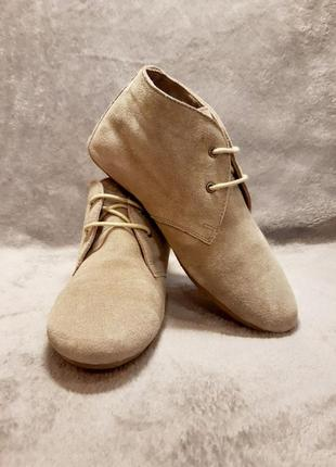 Ботинки на меху 37р maruti. оригинал!