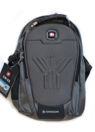 Рюкзак Swiss Gear GREY