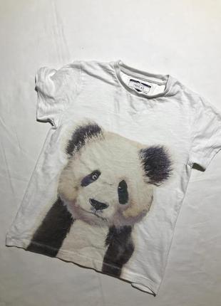 Детская футболка next 4-5 лет