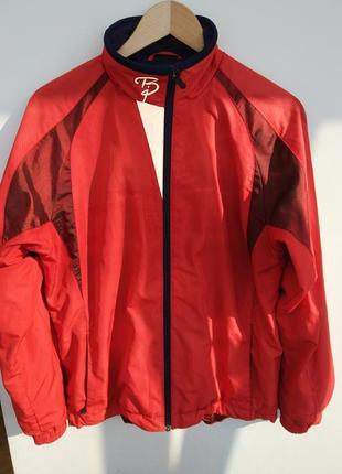Женская спортивня куртка odlo (bjorn), l size