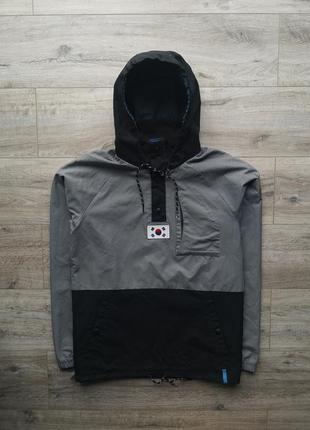 Куртка анорак adidas