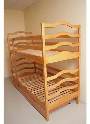 Кровать в наличии.