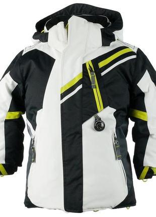 Obermeyer новая фантастическая зимняя мембранная куртка, оригинал