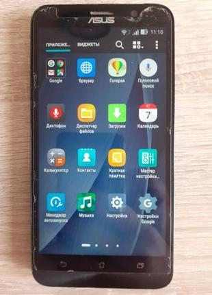Телефон ASUS ZenFone 2 оперативная 4Gb память 32Gb