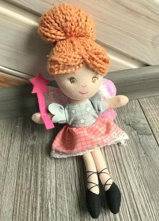 Кукла принцесса фея lula&friends holly