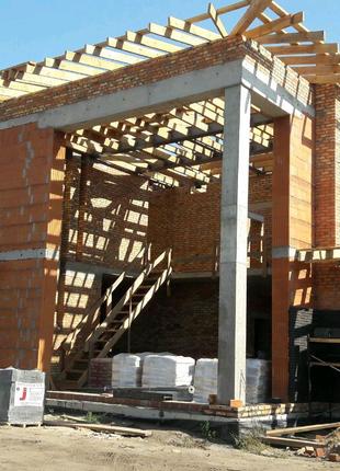 Строительство и ремонт домов,квартир