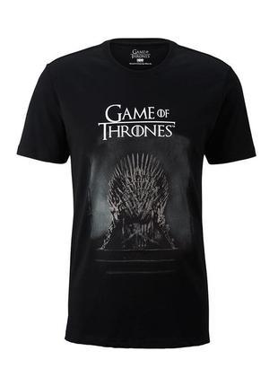 Крута футболка game of thrones від  tchibo знижки!!!