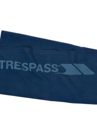 Походное полотенце Trespass Soaked AntiBacterial (Sea To Summit)