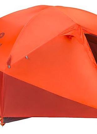 Двухместная палатка намет Marmot Limelight 2P (модель 2020)