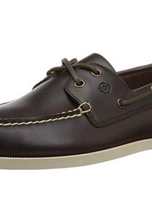Туфли мужские 206 Сollective, размер 47
