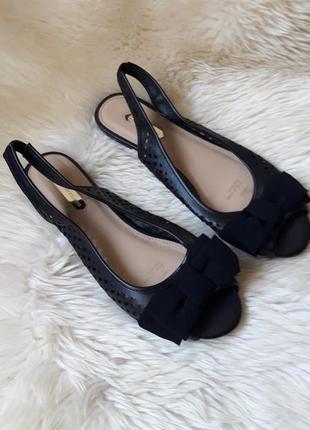 Летние туфли босоножки dorothy perkins 41 размер