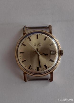 Часы СССР Полет