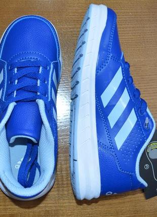 Кроссовки adidas, размер 11,5 us. оригинал.