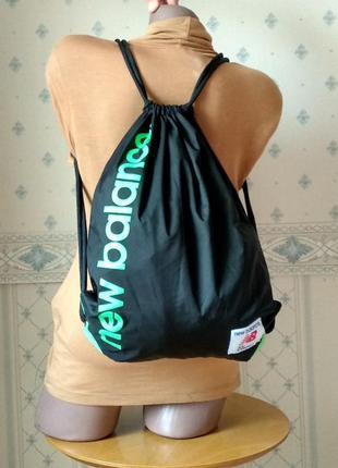 Фирменный мешок/сумка  new balance