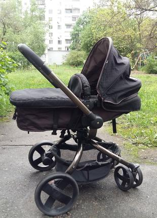 Коляска детская mothercare (трансформер)