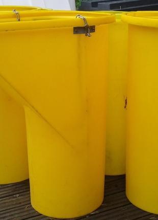 Мусоросброс строительный, рукава для сброса мусора