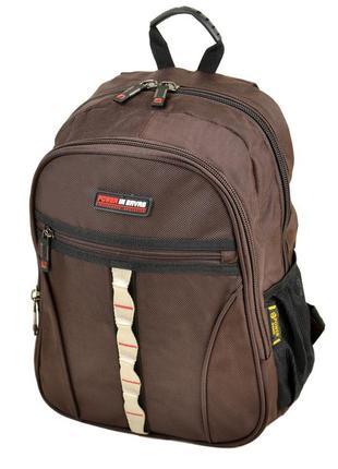 Компактный и легкий городской рюкзак