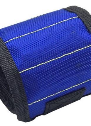 Строительный магнитный браслет для инструментов и метизов