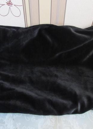 Шуршащая, шелестящая наволочка на диванную подушку