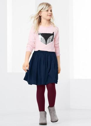 Нежная и комфортная юбка , германия, рост 158-164, 146-152 tcm...