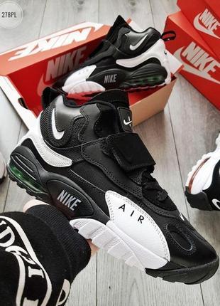 Nike speed turf university white black, мужские кроссовки найк...