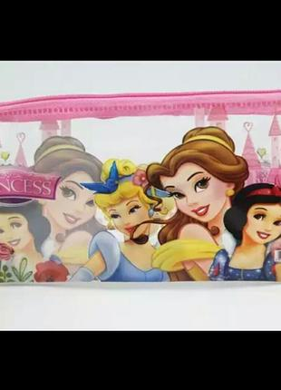 Пенал-косметичка Princess