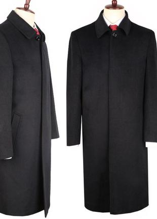 Итальянское пальто кашемир 100%
