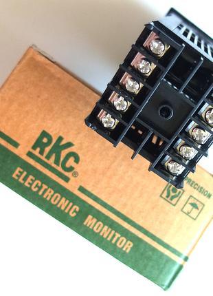 PID-регулятор REX-C100 REX-C100FK05 0-900°
