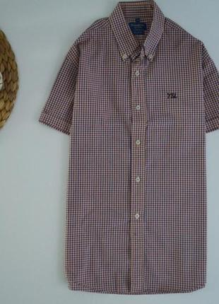 Тениска ив сен лоран на 9-10л