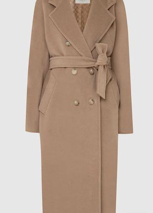 Пальто max mara madame