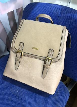 Модный рюкзак david jones