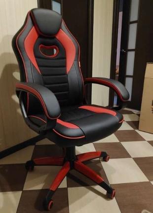 Игровое Геймерское Офисное кресло Chairman GAME 16