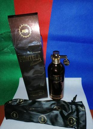 Мужская парфюмированная вода elite gentleman