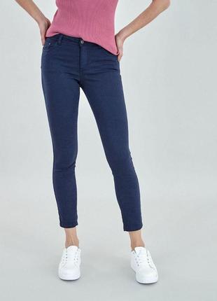 🌿  стильні джинси h&m